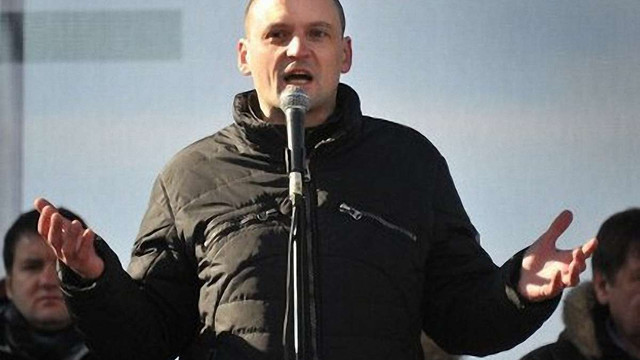У Москві тривають обшуки помешкань опозиціонерів