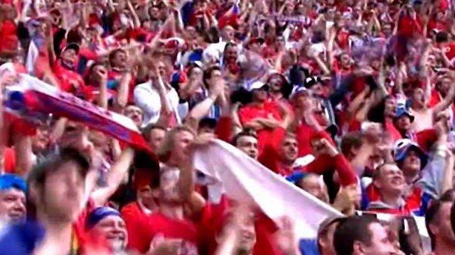 Чехи здолали греків з рахунком 2:1