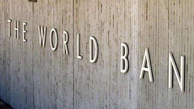 Світовий банк застерігає щодо нової світової кризи