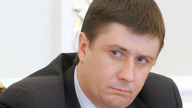 Кириленко вніс 122 поправки до проекту Ківалова – Колесніченка