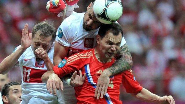 Після поразки на Євро тренер поляків йде у відставку