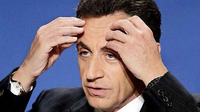 Саркозі викликали на допит, – ЗМІ