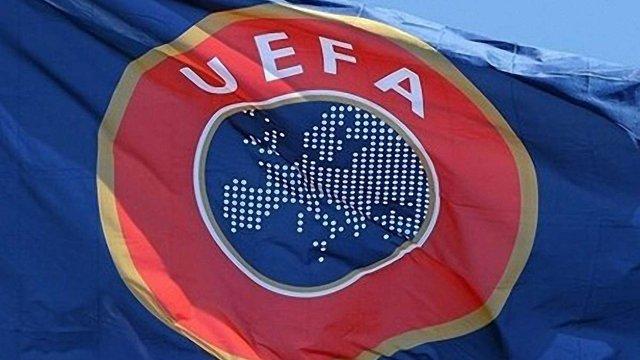 УЄФА визначився з арбітрами на чвертьфінали Євро-2012
