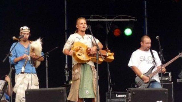 Сьогодні львів'ян розважатимуть «Йорий Клоц» та «Гуцул Каліпсо»