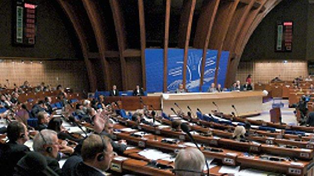 ПАРЄ: Вибори без Тимошенко можуть бути легітимними