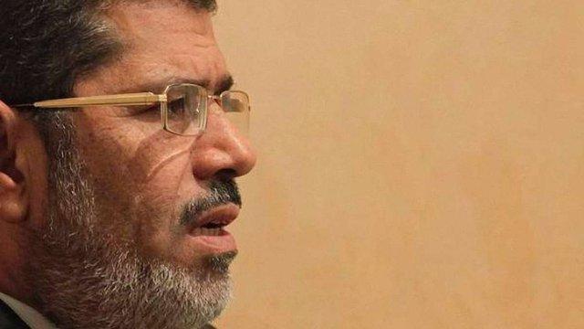 Новообраний президент Єгипту склав присягу