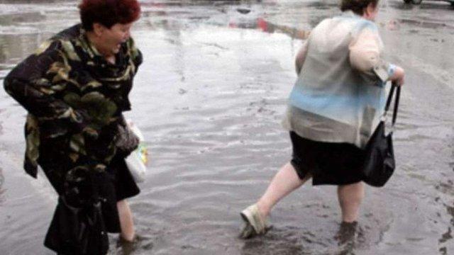 Ще одна трагедія у Росії: повінь забрала життя півсотні осіб
