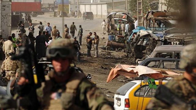 Жертвами бойовиків в Афганістані стала 41 людина