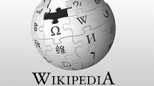 Російська Вікіпедія закрилася на знак протесту