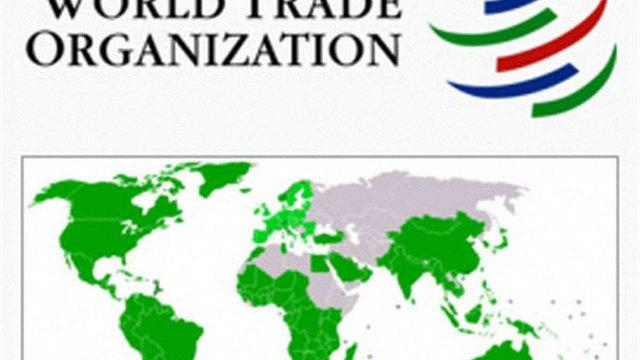 Держдума Росії ратифікувала приєднання до СОТ