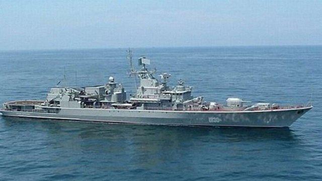 Україна приєднається до міжнародної операції проти піратів