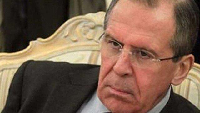 Захід шантажує РФ щодо Сирії, – МЗС Росії