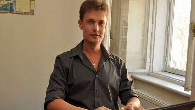 Письменник Максим Кідрук йде в депутати від УДАРу