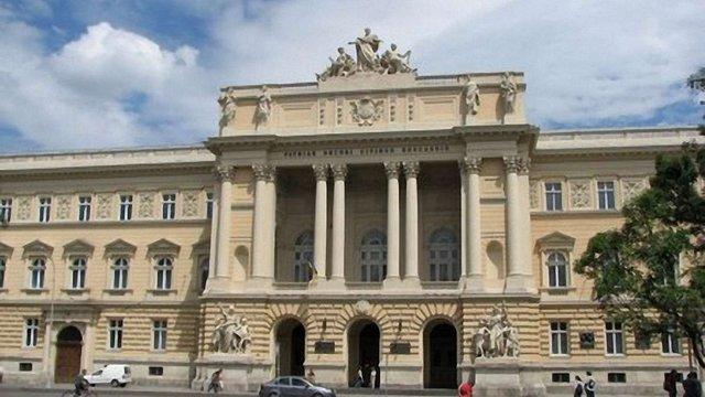 Два виші Львова – в п'ятірці лідерів за кількістю заяв на вступ