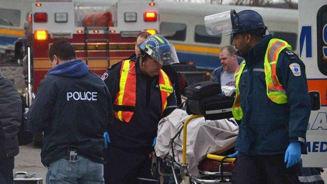 Залізнична катастрофа в Єгипті: четверо загиблих, 70 постраждалих