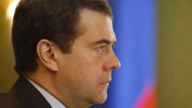 У Білорусі напередодні візиту Медведєва провели арешти активістів