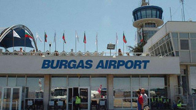 В аеропорту Бургаса підірвали автобус, - МВС Болгарiї