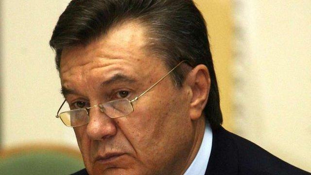Депортовані українці закликали Януковича не підписувати мовний закон