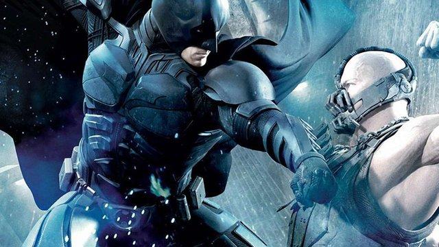 У Парижі скасовано прем'єру про Бетмена через стрілянину у США