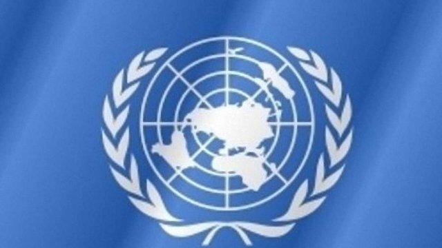 """Генсек ООН закликав до """"олімпійського перемир'я"""""""