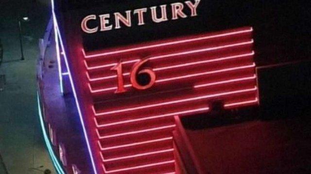 12 людей загинуло у США під час стрілянини в кінотеатрі