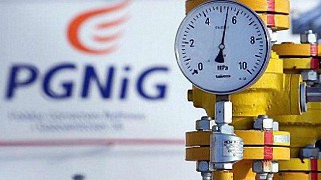 Польща судитиметься з Росією за газ
