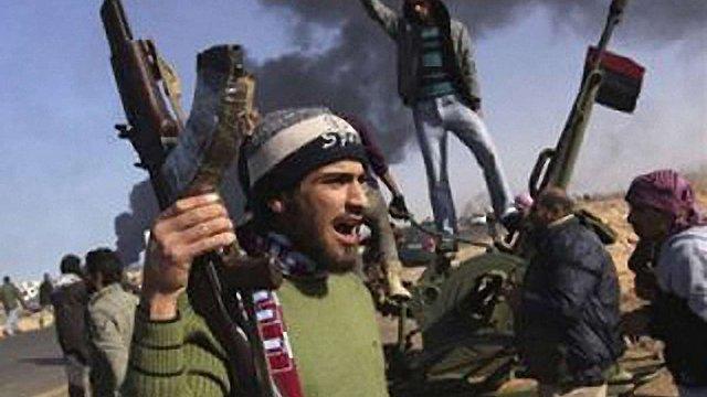 У Сирії повстанці захопили КПП на кордоні з Туреччиною