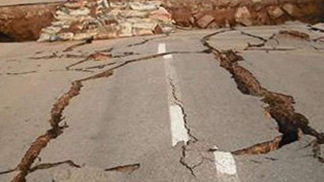 У Туреччині стався землетрус