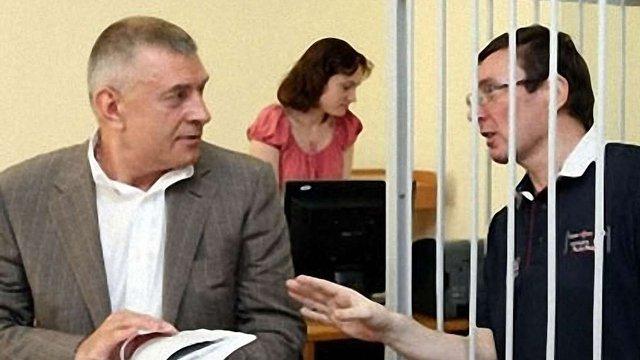 Олексій Баганець: «Помаранчеві» не збиралися садити бандитів у тюрми