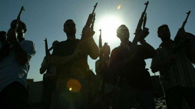 В Іраку від вибухів і стрілянини за день загинуло понад сто осіб
