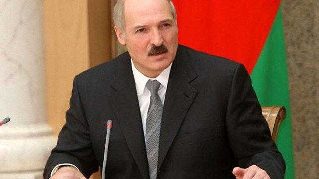 Оргкомітет Олімпіади відмовив Лукашенку в акредитації