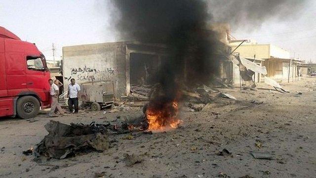 «Аль-Каїда» взяла відповідальність за смерть 113 людей в Іраку 23 липня