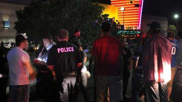 Убивці 12 осіб у кінотеатрі США загрожує смертна кара або довічне