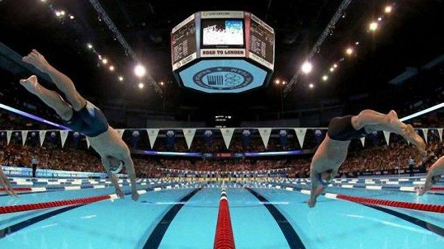 Дискваліфікований олімпієць відстояв свою участь у фіналі