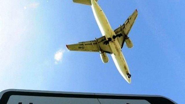 Нетверезий принц Бахрейну побився з пілотом