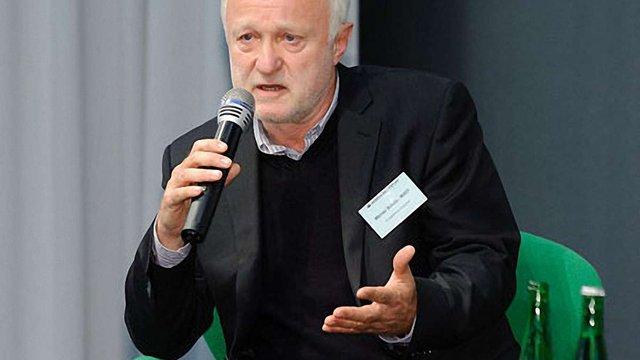 Вернер Шульц: Росія хоче вивести Євросоюз із гри