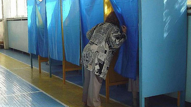 На виборах у Раду зросте кількість зіпсутих бюлетенів, - експерт