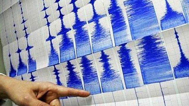В Алтаї стався землетрус силою 5 балів