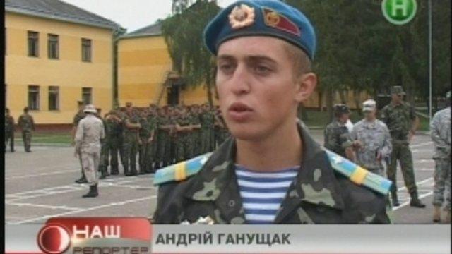 """Весляр Віталій Вергелес везе додому """"золото"""""""