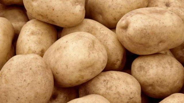 Україна збере картоплі на 30% менше, ніж торік - експерт
