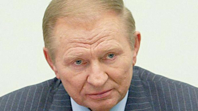 Кузмін: Проти Кучми можуть знову порушити справу