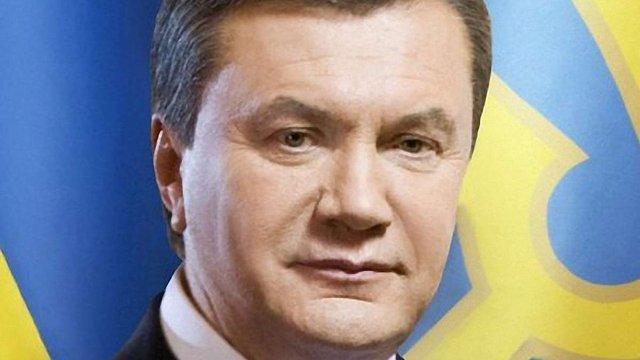 Янукович підписав закон про зону вільної торгівлі з СНД