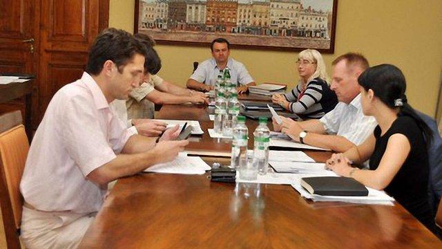 Гуртожиток «ЛОРТА» приймуть у власність Львова