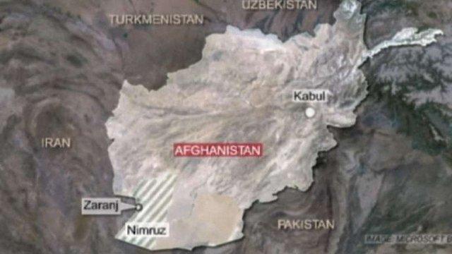 В Афганістані біля баз НАТО подвійний теракт: 12 осіб загинуло