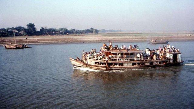 30 осіб загинуло в аварії човна біля Гвінеї