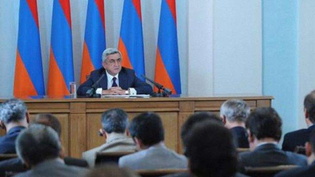 Вірменія готова воювати з Азербайджаном