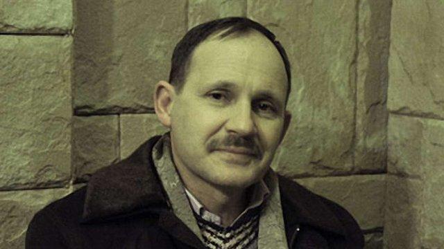 Мирослав Дочинець: Балога має на своє середовище потужний і неагресивний вплив