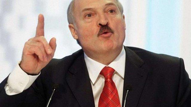 Лукашенко думає, що в Білорусі – не опозиція, а п'ята колона