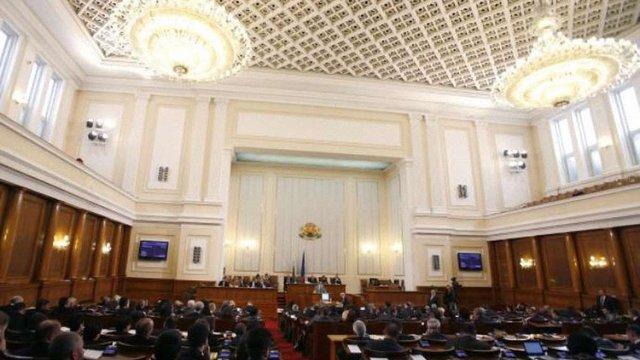 Болгарія відклала вступ до єврозони
