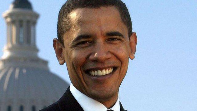 Обама погодився балотуватися на другий президентський термін
